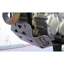 Cubre Carter Yamaha Xtz 250 Lander