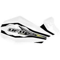 Cubre Manos Universal Ufo Claw Soporte Aluminio Rpm-1240