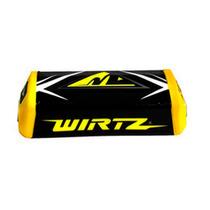 Pad Wirtz Para Manubrio Wr5 Amarillo Orig. Suzuki Quilmes