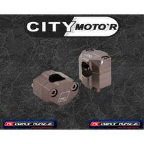 Elevador De Manubrio 22mm Honda Tornado 250 - City Motor