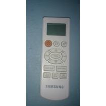 Control Remoto Samsung Aire/acond.