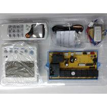 Kit Plaqueta Control Universal A/c Piso/techo Qd-12a