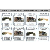 Plaqueta Split Original Hitachi-tcl-delonghi-kelvinator