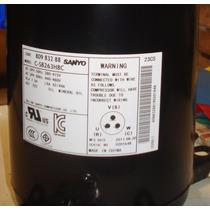 Motor Aire Acondicionado Split - Compresor Sanyo 3hp. R-22