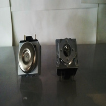 Reloj Timer De Tiempo Horno Electrico Ultracomb Yelmo Atma
