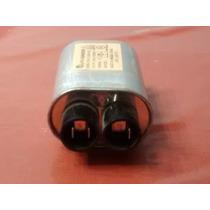 Capacitor Sansung De Microondas 2200 Vac 0.91 Uf Ch85-21091