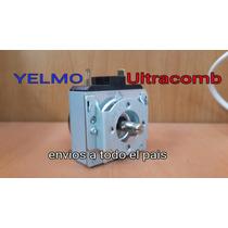 Timer Reloj Horno Electrico Yelmo Ultracomb Atma Ranser