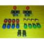 Combo 2 Palancas + 16 Botones + Player 1y2-mame Arcade Boton