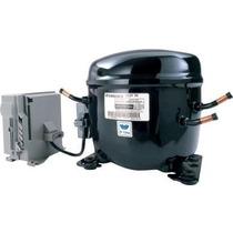 Motor Compresor Heladera Comercial Tecumseh Akm26 3/4 Hp R12
