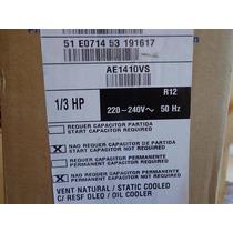 Motocompresor 1/3 Hp Ae1410vs (bocha De Heladera)