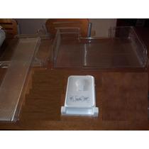 Recipiente Agua Para Cubetera Heladera Whirlpool Wrx51d1