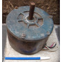 Motor Forzador P/pala 40cm Trifasico Unidad Condensadora