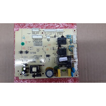 Plaqueta Heladera Electrolux Dfi80