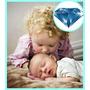 Kit Imprimible Ropa Bebes Y Niños Moldes Y Patrones Diamante