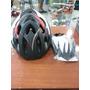 Casco Venzo Original Para Mountain Bike Regulable