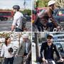 Casco De Bicicleta Plegable Closca Fuga Novedad En Argentina