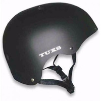 Casco Tuxs Bicicleta Freestyle Skate Long Envio Gratis!!