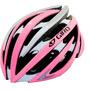 Casco Ciclismo Mountain Bike Giro Aeon Rosa