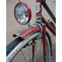 Luz A Dinamo Bicicleta Antigua Plegables Aurorita No Led