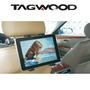 Soporte Auto Para Tablets,celulares,dvd Y Gps - Envio Gratis