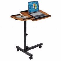 Mini Mesa Para Notebook Altura Regulable