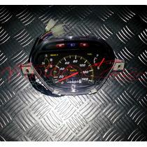 Tablero Honda Wave Guerrero 110 Completo