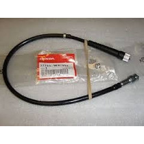 Cable De Tacometro Genuino Honda Cb 750f Y K Del 79 Al 83