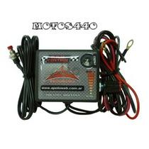 Corte / Limitador Rpm Apolo Motos440!!!!!