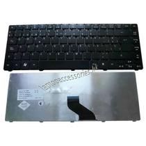 Teclado Español Acer Aspire 3810 4741 4710 4535 3810t 3410