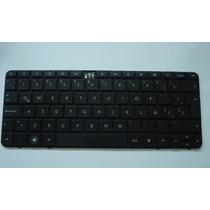 Teclado Esp P/ Hp Compaq Mini 110-3000 Cq10-400, Gtia, Envio