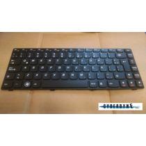 Teclado Español Lenovo Ideapad G470 G475 B470 V470 25011583
