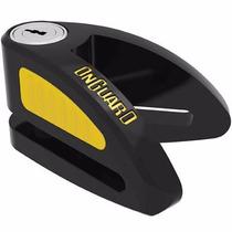Traba Disco Onguard Boxer 8054 - Perno Acero De 8mm *