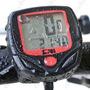 Computadora Bici Reloj Velocimetro 15 Funciones En Belgrano