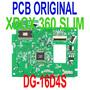 Plaqueta Drive 0225 Pcb P/ Flasheo Lectoras Xbox 360 Slim