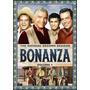 Bonanza - Serie Tv Clasica Remasterizada Dvd-español Latino