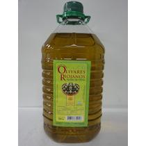 Aceite De Oliva X 5 Litros