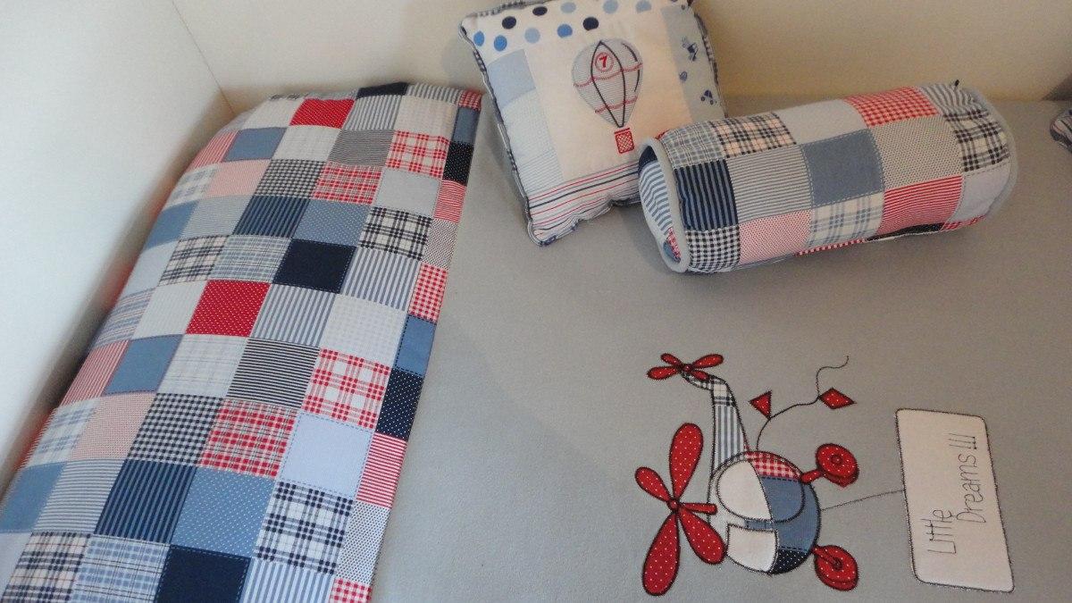 Acolchados patchwork imagui - Acolchados en patchwork ...