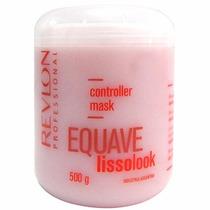 Revlon Equave Lissolook Mascara Acondicionador Alisado X 500