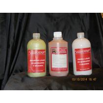 Alisado Progresivo X500ml + Shampoo + Crema $110