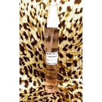 Perfume Para El Pelo Siliconado 60 Cmt