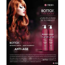 Bottox Therapy Yberia P1 +p 2 + Caja De Ampollas Bonificada