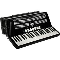 Hohner Bravo Iii - Acorderon A Piano 120 Bajos