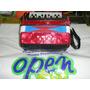 Acordeon 17 Tec. Dvd Aprend. C/correa / Open-toys Avellaneda