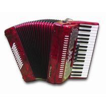 Heinmond Acordeon A Piano 60 Bajos