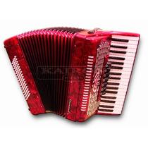 Acordeon A Piano Heimond Yjp3780b 80 Bajos 37 Teclas