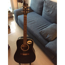 Guitarra Art&luthiere By Godin Buen Estado!!