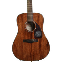 Fender Cd-140s - Mahogany