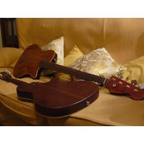 Guitarras Y Bajos Godin- Luthier