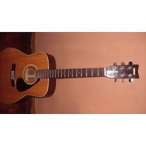 Guitarra Acustica Yamaha Fg335 / Taiwan 1980
