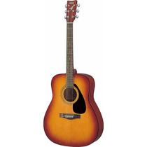 Guitarra Acústica Yamaha F310 Tobacco Brown Sunburst Nueva